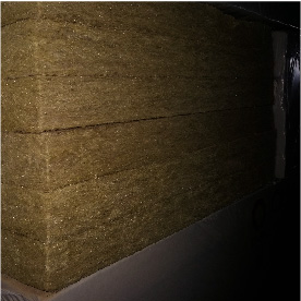 Mineral Wool Panel
